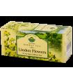 Herbaria Linden Flowers Tea 25 Tea Bags