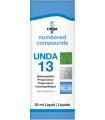 UNDA 13 Homeopathic Remedy