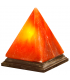 "Himalayan Crystal Salt Lamp ""Pyramid"""