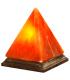"""Himalayan Crystal Salt Lamp """"Pyramid"""""""
