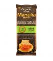 Manuka Honey 72% Dark Chocolate Mint Truffle Bar