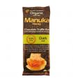 Manuka Honey 72 % Dark Chocolate Truffle Bar