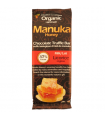 Manuka Honey Milk Chocolate Licorice Truffle Bar