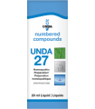 UNDA 27 Homeopathic Remedy
