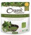 Organic Traditions Matcha Green Tea