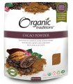 Organic Traditions Cacao Powder 227g