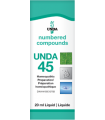 UNDA 45 Homeopathic Remedy