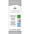 UNDA 50 Homeopathic Remedy