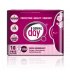 Genial Day Super Absorbent 10 Pads