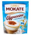 Mokate Cappuccino With Magnesium 110g