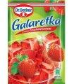 Dr.Oetker Jelly Powder Strawberry 77g