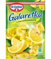 Dr.Oetker Jelly Powder Lemon 77g