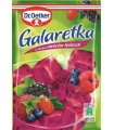 Dr.Oetker Jelly Powder Forest Berries 77g
