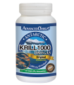 Advanced Omega Krill1000 Omega 3 60sg
