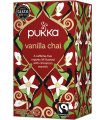 Pukka Vanilla Chai Tea 20 Tea Bags