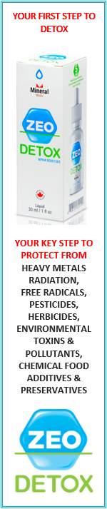 Mineral Medix Zeodetox 30ml